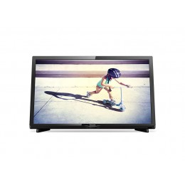 LED TV PHILIPS 22PFS4232 (Full HD, 250 cd/m2)