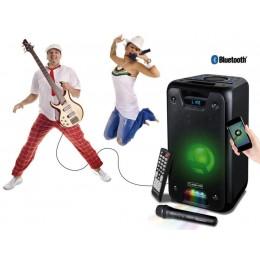 MANTA SPK5026 NIKE-2, Karaoke zvočni sistem, prenosni