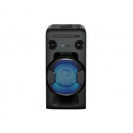 Visokozmogljiv domači glasbeni sistem s povezavo Bluetooth SONY MHC-V11