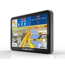 Navigacijski sistem Navon N760 + Adriatic kartografija