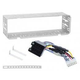 Avtoradio BLOW AVH8984 78-217 MP5 / 1DIN / daljinec / RDS / Bluetooth