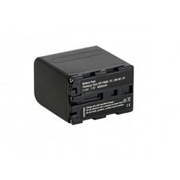 Baterija InfoLITHIUM™ SONY NP-QM91