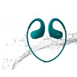 Vodotesen Walkman, odporen na prah 4 GB SONY NW-WS413L