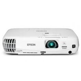 EPSON EB-W16 projektor (3D, LCD)