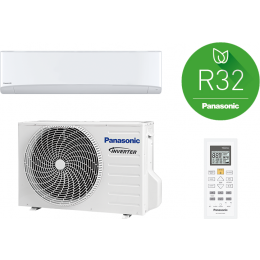 Panasonic KIT-TZ71TKE klimatska naprava (Compact inverter)
