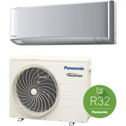 Panasonic KIT-XZ9SKE klimatska naprava (Inverter plus)