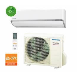 Panasonic KIT-VZ12SKE stenska klimatska naprava (Inverter plus)