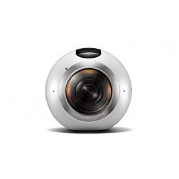 Panoramska kamera Samsung Gear 360 - bela