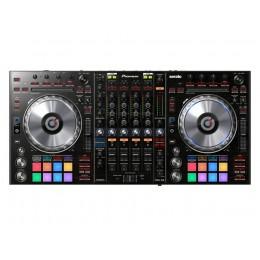 Pioneer DJ kontroler DDJ-SZ