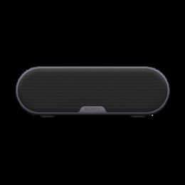 Prenosni Bluetooth zvočnik Sony SRSXB2R.EU8 - črn