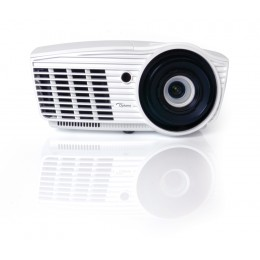 Projektor Optoma HD161X (Full HD, 3D)