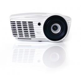 Projektor Optoma HD161X (Full HD, 3D)