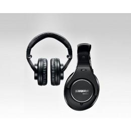 Profesionalne naušesne slušalke