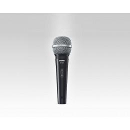 Večnamenski mikrofon