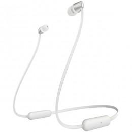 Slušalke SONY WIC-310W Bluetooth