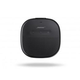 Bose SoundLink Micro Bluetooth zvočnik črn