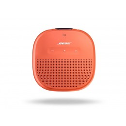 Bose SoundLink Micro Bluetooth zvočnik oranžen