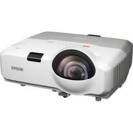 EPSON EB-430 projektor (LCD)