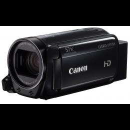 Videokamera Canon LEGRIA HF R706 (Full HD) - črna