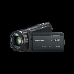 Videokamera Panasonic HC-X929 - črna