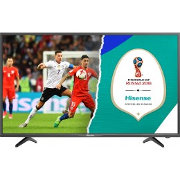 LED TV HISENSE H39N2110 (Full HD)