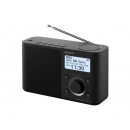 Radijski sprejemnik DAB/DAB+ SONY XDR-S61DB