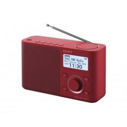 Radijski sprejemnik DAB/DAB+ SONY XDR-S61DR
