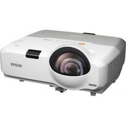 EPSON EB-435W projektor (LCD)