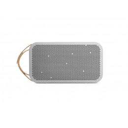 Brezžični Bluetooth zvočnik Beoplay A2 - srebrn