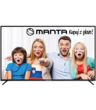 LED TV Manta 65LUA59M 4K-UHD, ANDROID