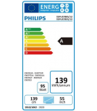 PHILIPS 55PUS7855