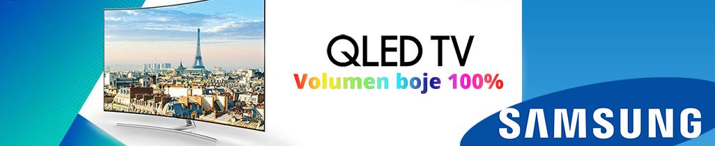 QLED TV SAMSUNG